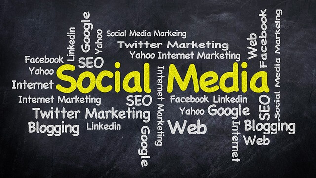 Top 10 Benefits of Using Social Media for Marketing