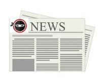 ninja news icon